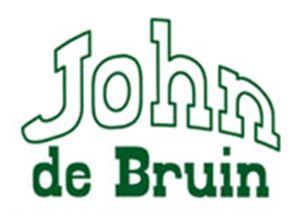 John de Bruin